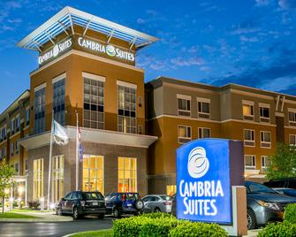 Cambria Hotel Noblesville Indianapolis - Noblesville - Gebouw