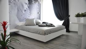 Caos Calmo - Rome - Bedroom