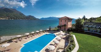 Park Hotel Casimiro - San Felice del Benaco - Piscina