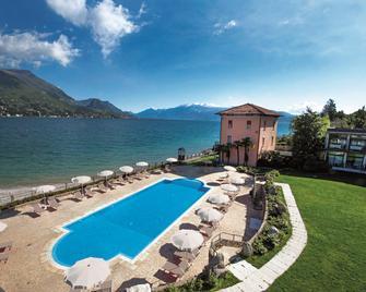 Park Hotel Casimiro - San Felice del Benaco - Bazén