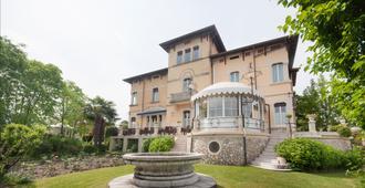 Hotel Villa Maria - Desenzano del Garda - Edificio