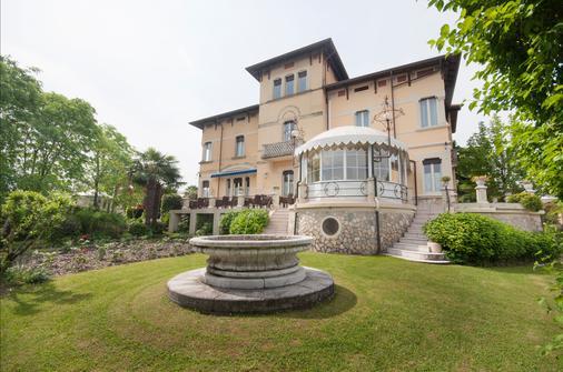 Hotel Villa Maria - Desenzano del Garda - Toà nhà