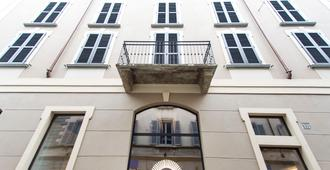 Savona 18 Suites - Milán - Edificio