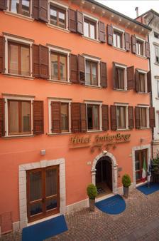 Hotel Antico Borgo - Riva del Garda - Κτίριο
