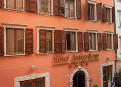 Hotel Antico Borgo - Riva del Garda - Bygning