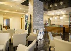 Hotel Antico Borgo - Riva del Garda - Lounge