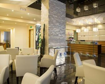 安蒂科博爾戈酒店 - 里瓦德加爾達 - 加爾達湖濱 - 休閒室