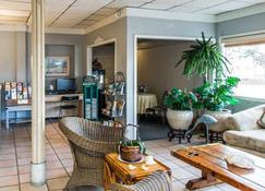 Key Largo Inn, A Smoke-Free Property - Cayo Largo - Lobby