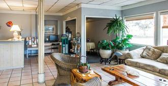 Key Largo Inn, A Smoke-Free Property - Key Largo - Hành lang