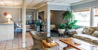 Key Largo Inn, A Smoke-Free Property - Key Largo - Lobby
