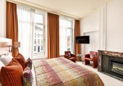 Hotel Van Cleef - Bruges - Bedroom