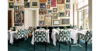 Hotel Van Cleef - Brugge - Makuuhuone