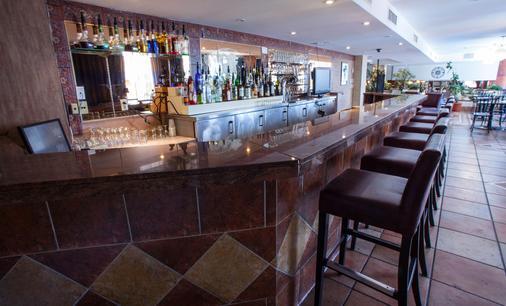 Hotel Espresso Montreal Downtown - Montréal - Bar