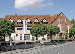 Ambient Hotel Am Europakanal - Fürth (Bavaria) - Κτίριο