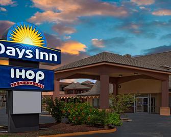 Days Inn by Wyndham St. Augustine West - St. Augustine - Gebouw