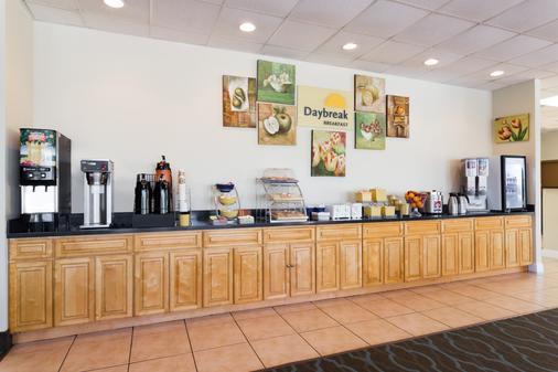 Days Inn & Suites by Wyndham Clermont - Clermont - Food