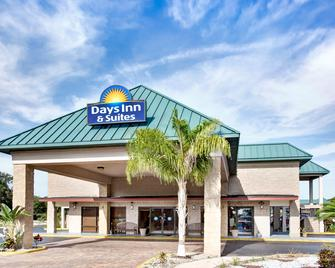 Days Inn & Suites by Wyndham Davenport - Davenport - Gebouw