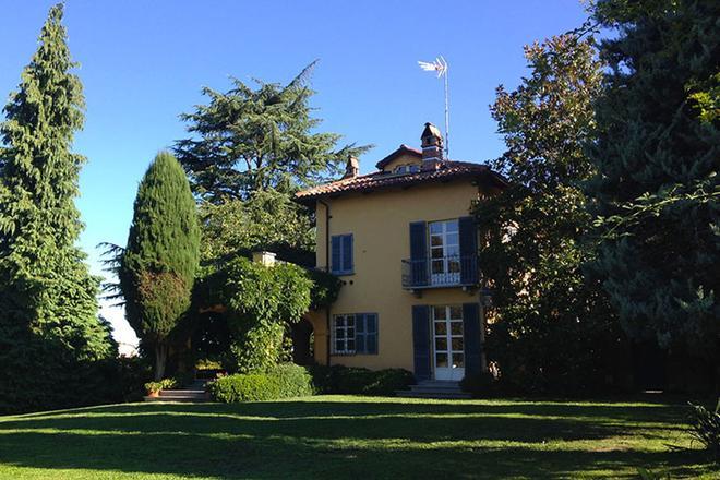 Maison Al Fiore - Turin - Toà nhà