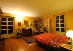 Maison Al Fiore - Turin - Phòng ngủ