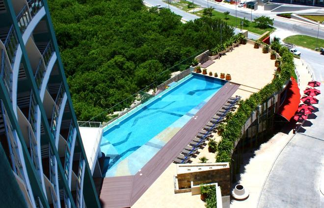 B2B Malecon Plaza Hotel & Convention Center - Cancún - Pool
