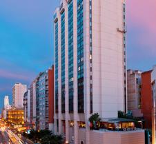 喜來登解放者酒店 - 布宜諾斯艾利斯