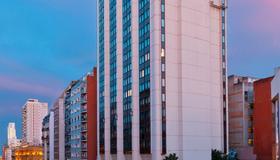 Libertador Hotel - Buenos Aires - Edificio