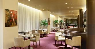 喜來登解放者酒店 - 布宜諾斯艾利斯 - 布宜諾斯艾利斯 - 餐廳