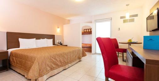 Crown Paradise Club Puerto Vallarta - Puerto Vallarta - Phòng ngủ