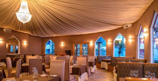 Crown Paradise Club Puerto Vallarta - Puerto Vallarta - Sảnh yến tiệc