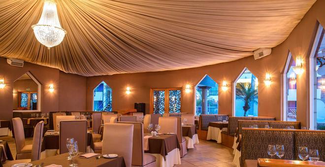 Crown Paradise Club Puerto Vallarta - Puerto Vallarta - Banquet hall