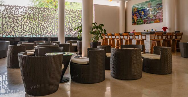 Crown Paradise Club Puerto Vallarta - Puerto Vallarta - Lounge