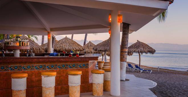 Crown Paradise Club Puerto Vallarta - Puerto Vallarta - Bar
