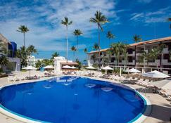 Crown Paradise Club Puerto Vallarta - Puerto Vallarta - Pool