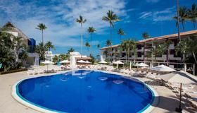Crown Paradise Club Puerto Vallarta - Puerto Vallarta - Bể bơi