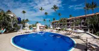 Crown Paradise Club Puerto Vallarta - เปอร์โต วัลลาตาร์ - สระว่ายน้ำ