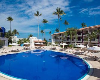 Crown Paradise Club Puerto Vallarta - Pto Vallarta - Alberca