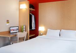 B&b Hotel Orly Chevilly Marché International - Chevilly-Larue - Bedroom