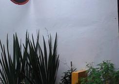 Chocolate Hostel - Bogotá - Hành lang