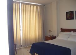 Hotel Gran Via - Armenia - Habitación