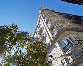 Barceló Carmen Granada - Granada - Edifício