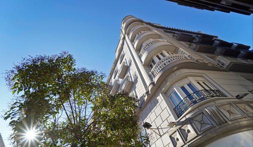 Barceló Carmen Granada - Granada - Building