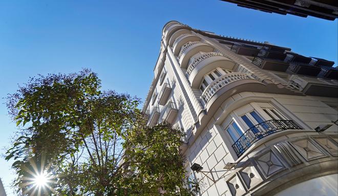 格拉納達巴塞羅卡門飯店 - 格拉納達 - 建築