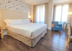 Barceló Carmen Granada - Granada - Bedroom