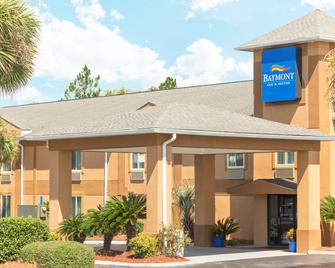 Baymont by Wyndham Cordele - Cordele - Building