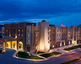Hilton Garden Inn Sanliurfa - Sanliurfa - Будівля