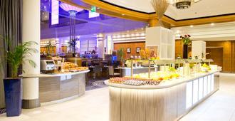 Hilton Paris Charles de Gaulle Airport - Roissy-en-France - Restaurant