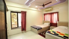 The Dorm Factory - Mumbai - Bedroom