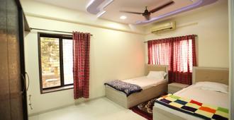 The Dorm Factory - Mumbai - Slaapkamer
