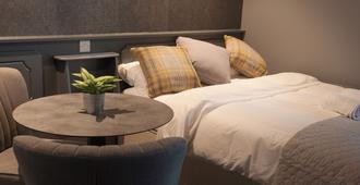 Coast Kilmore Quay - Wexford - Bedroom