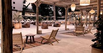 Cook's Club Palma Beach - Palma - Patio